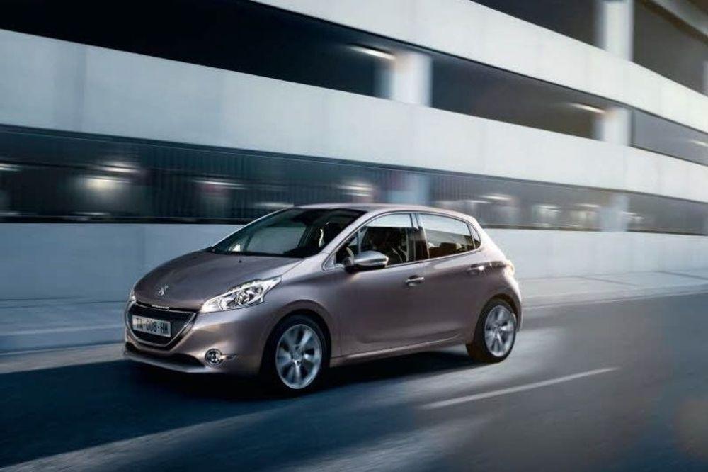 Peugeot 208: Αναγέννηση