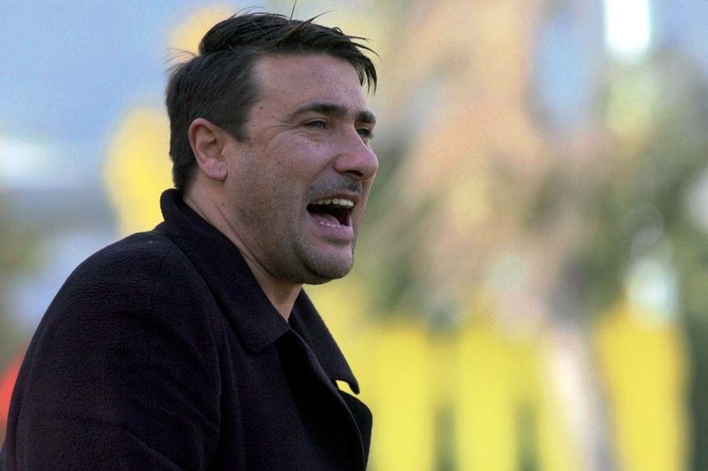 Καραπιάλης: «Δεν θα επηρεαστεί ο Ολυμπιακός από τον αποκλεισμό»