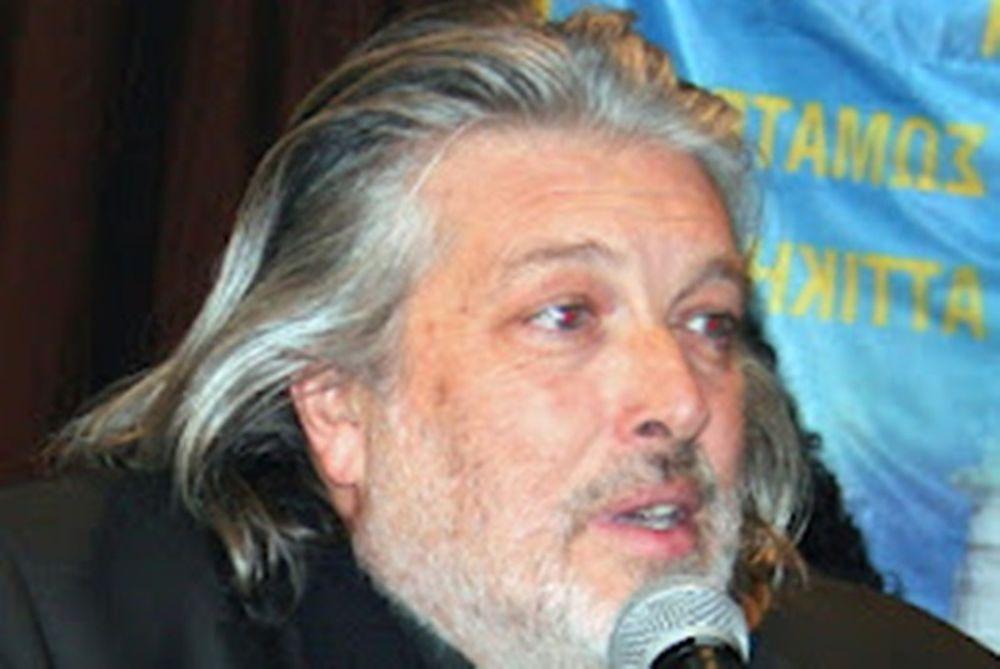 Αποστολίδης: «Παρέκαμψε το καταστατικό…»