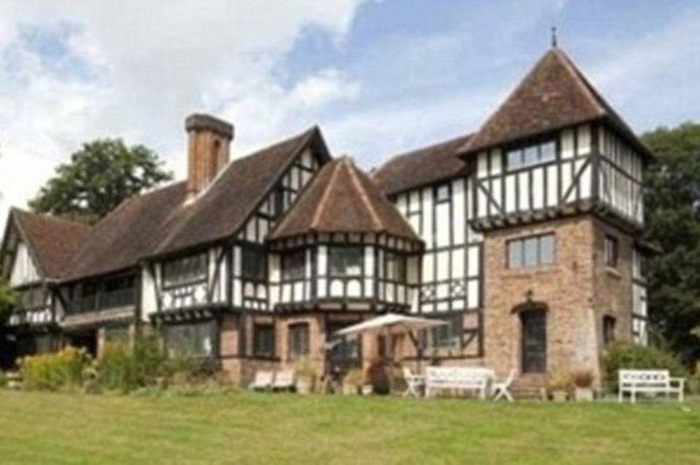 Ο Φρανκ Λάμπαρντ πουλάει το σπίτι του! (photos)