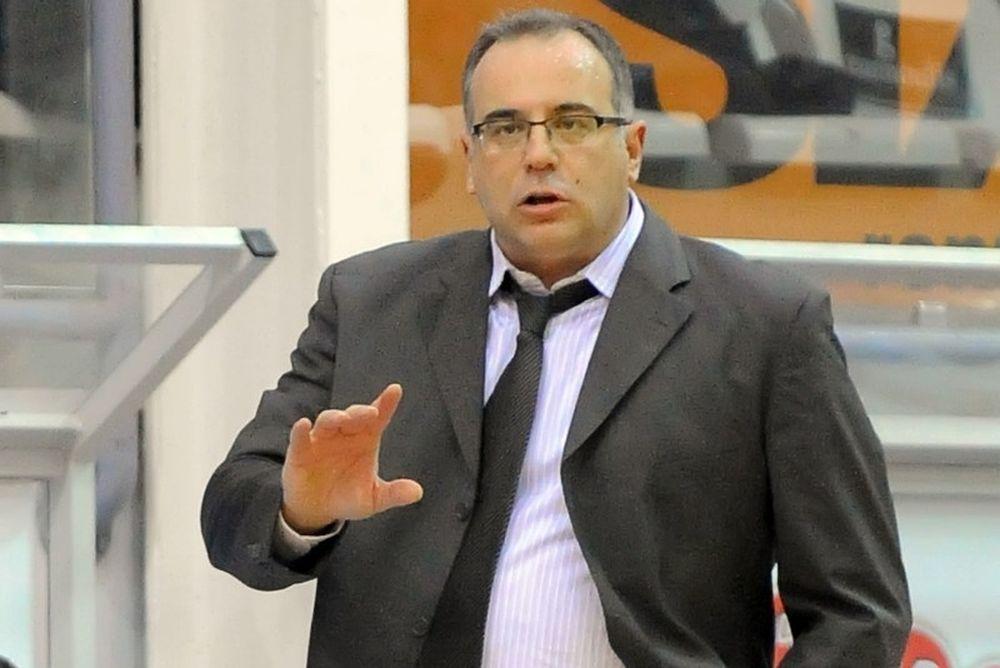 Σκουρτόπουλος: «Μπορούν καλύτερα τα παιδιά»