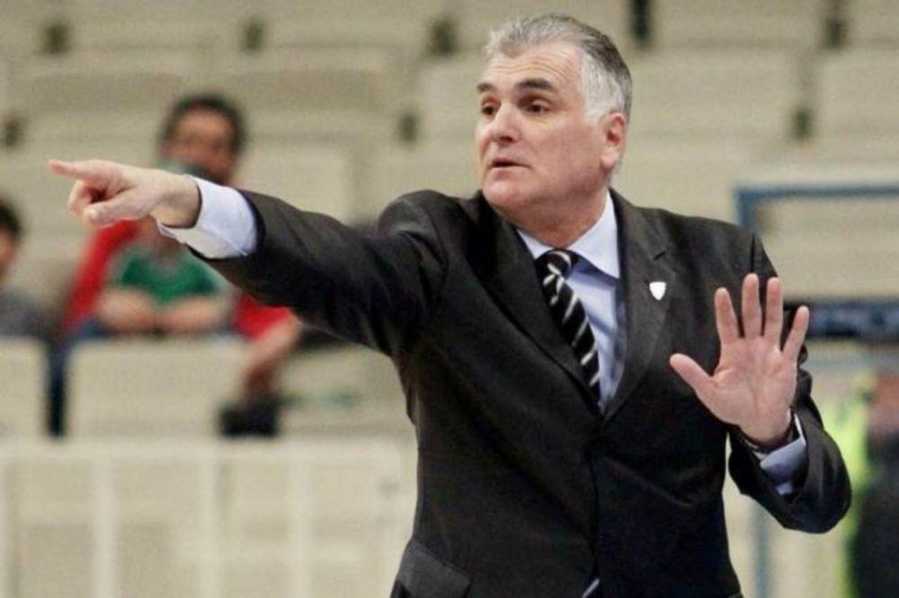 Μαρκόπουλος: «Πρέπει να παίζουμε ως ΠΑΟΚ»