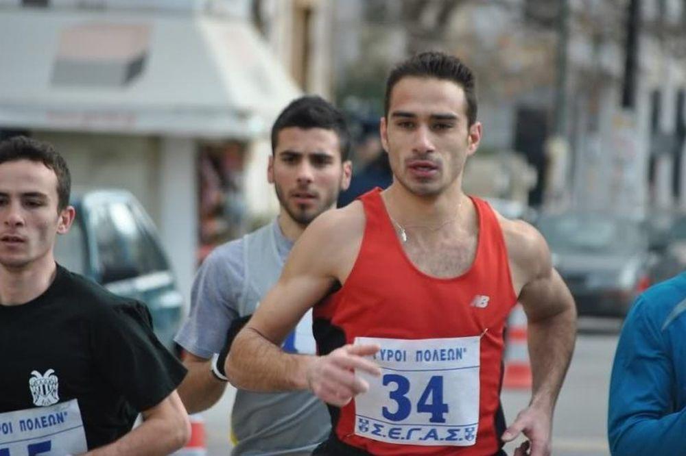 Μερούσης και Μιχαήλοβα νικητές στην Χίο
