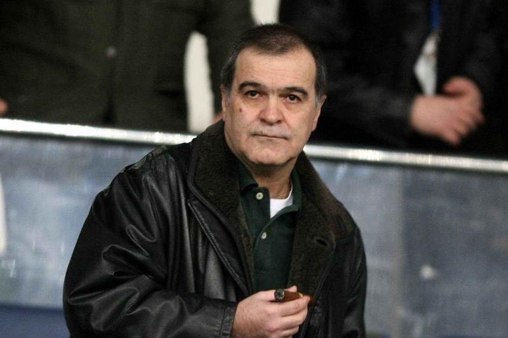 Βγενόπουλος: «Χόμπι κι όχι πόλεμος το ποδόσφαιρο»