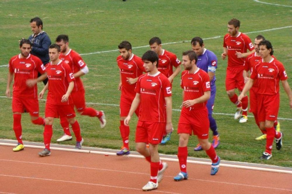 Πανναυπλιακός 2011 – Κύμη 2-2
