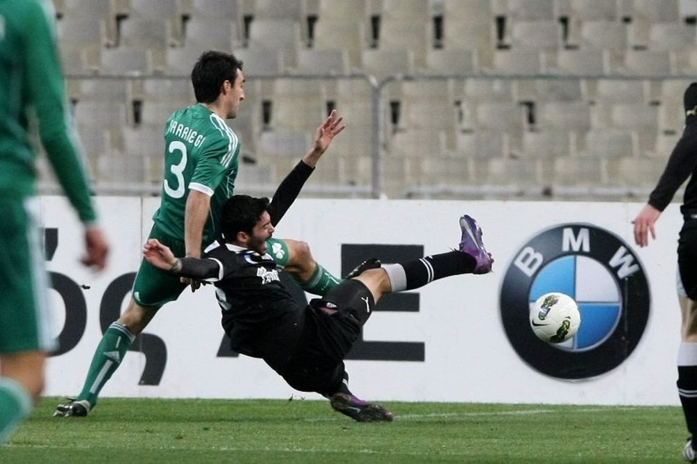 Σαριέγκι: «Το ελληνικό ποδόσφαιρο έχει πέσει χαμηλά»