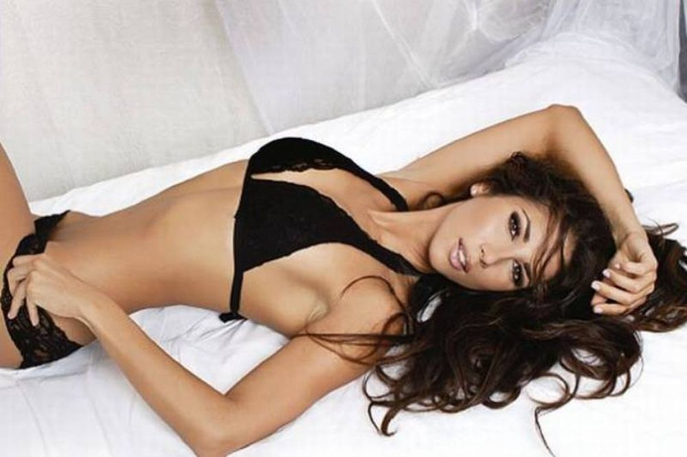 Η σέξι… Leilani Dowding (photos)