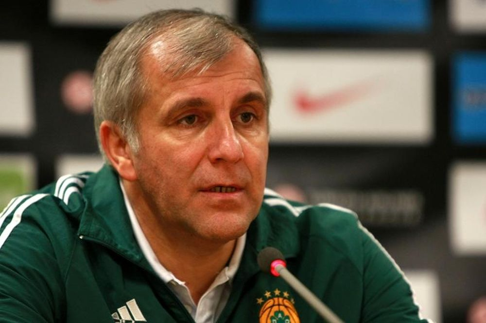 Ομπράντοβιτς: «Δεν υπάρχει ξεκάθαρο φαβορί»