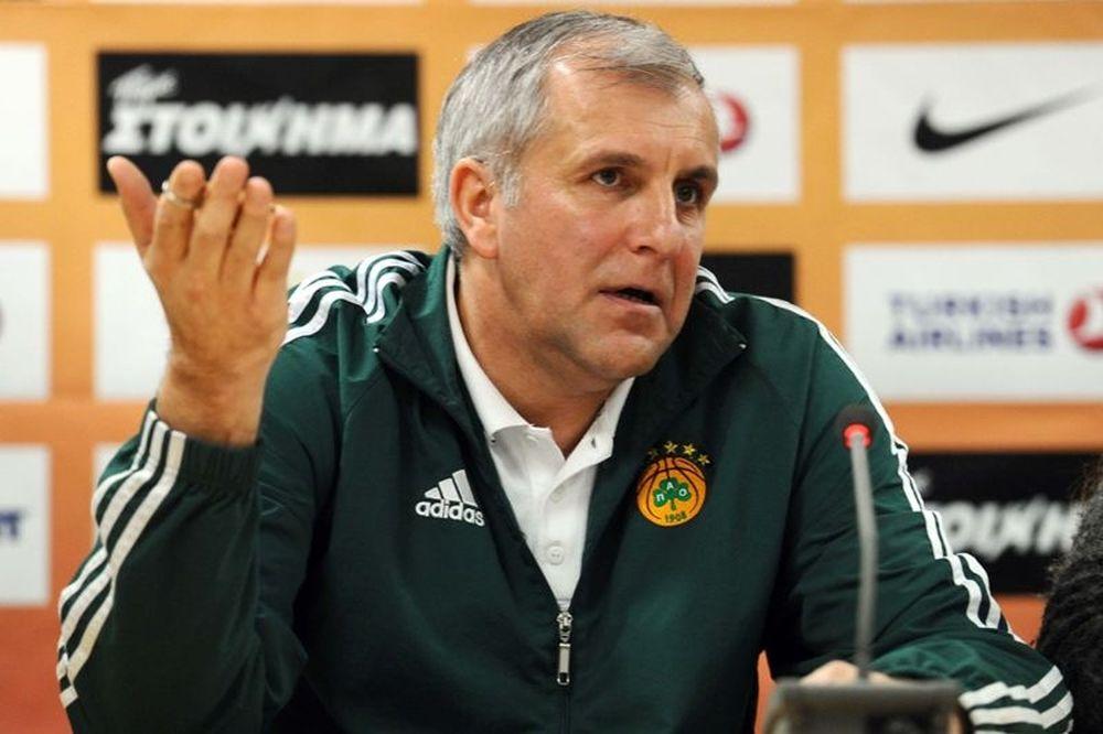 Ομπράντοβιτς: «Είμαστε οι καλύτεροι στην Ευρώπη» (photos)