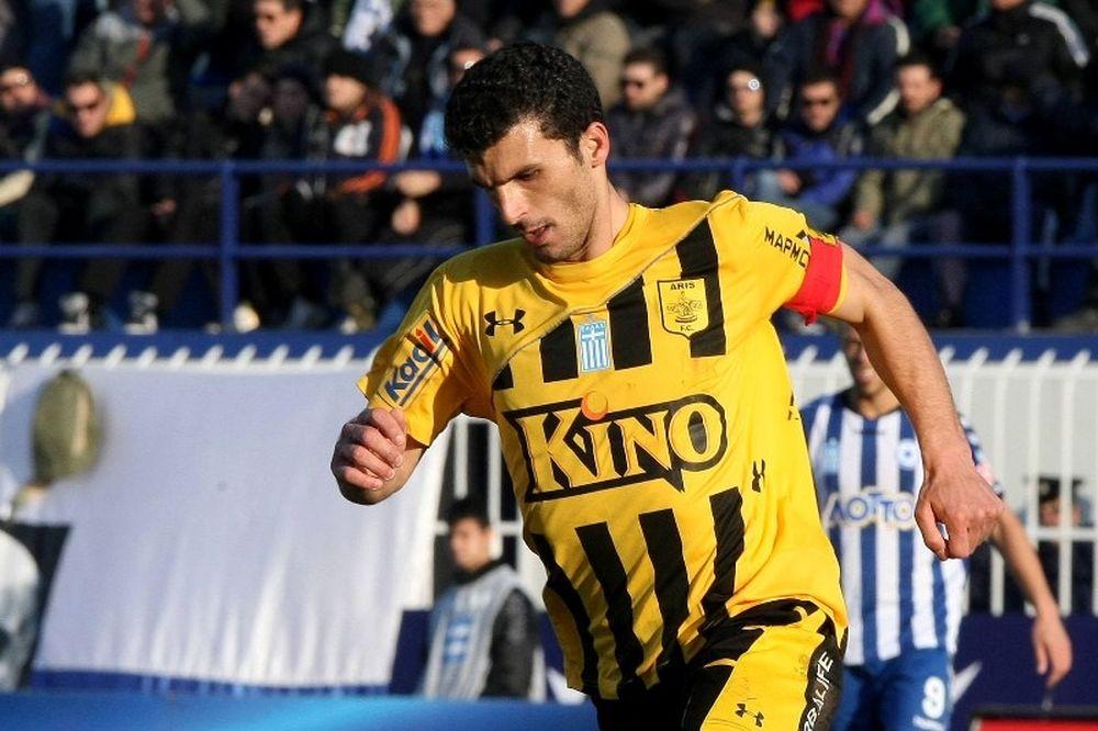 Λαζαρίδης: «Υπάρχει ελπίδα για τα play off»
