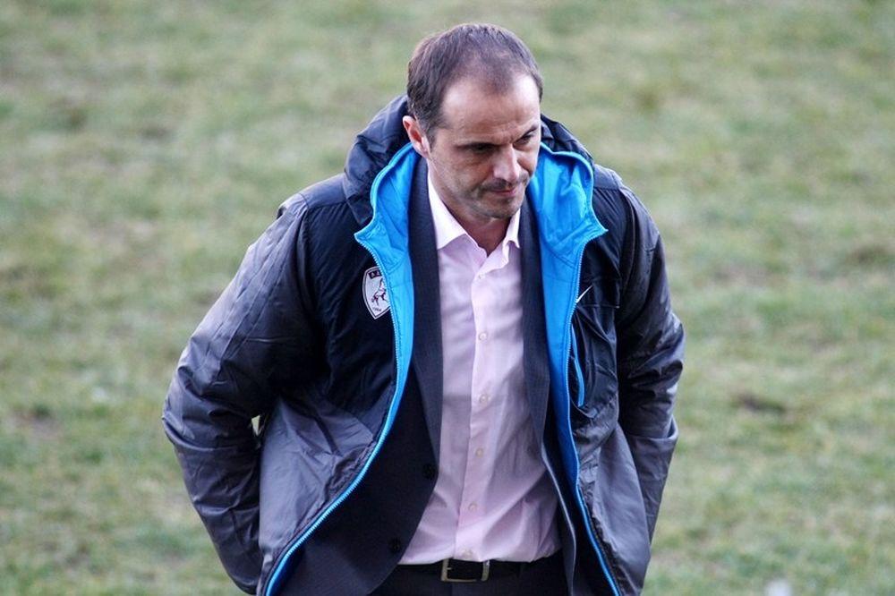 Μπάντοβιτς: «Ευκαιρία για ΠΑΟΚ η 2η θέση»