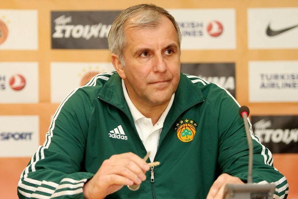 Ομπράντοβιτς: «Να ξεχάσουμε ό,τι έγινε»