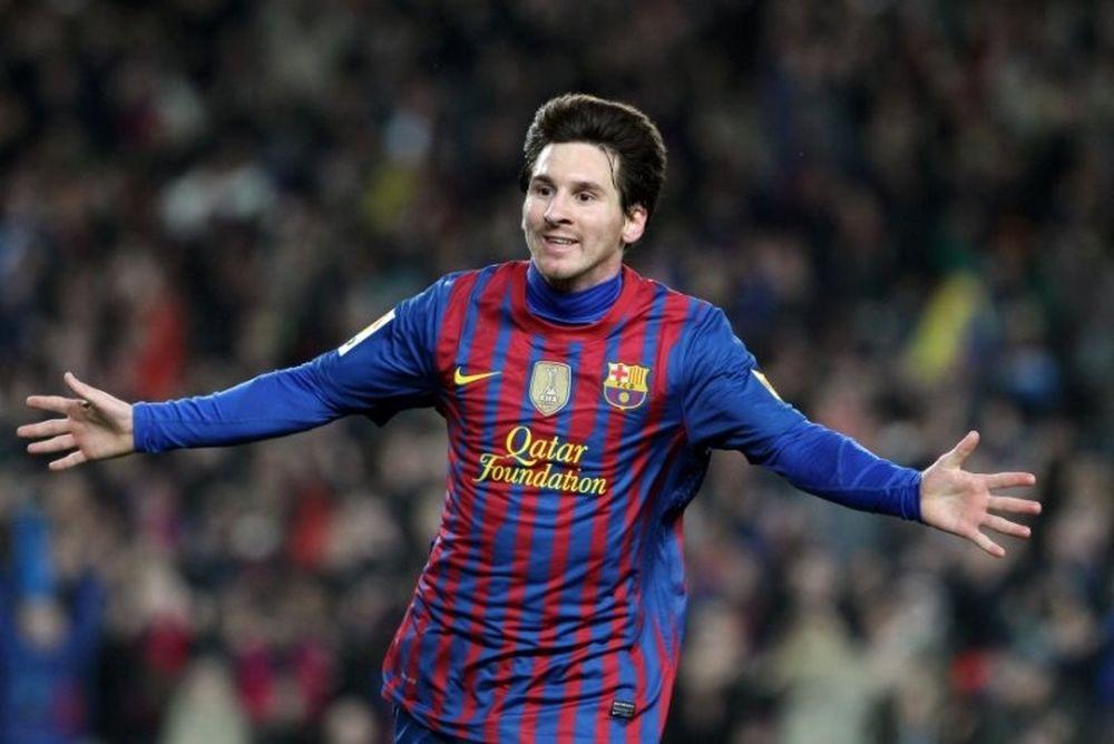 Γκουαρντιόλα: «Μέσι, ο Τζόρνταν του ποδοσφαίρου»!