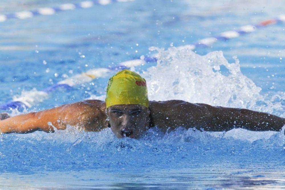 Μαρκόζης: «Οι Ολυμπιακοί αγώνες είναι όνειρο ζωής»