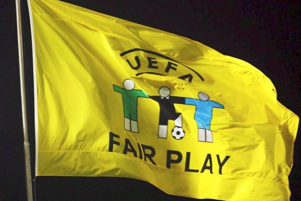 Συμφωνία UEFA – Κομισιόν για το Financial Fair Play
