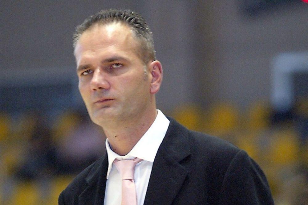 Ζαφειρούδης: «Οι παίκτες μου δίνουν και την ψυχή τους»