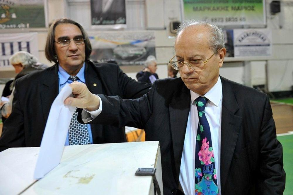 Θανάσης Γιαννακόπουλος: «Προσφέρω 120.000 ευρώ στο τμήμα που αγαπώ!»