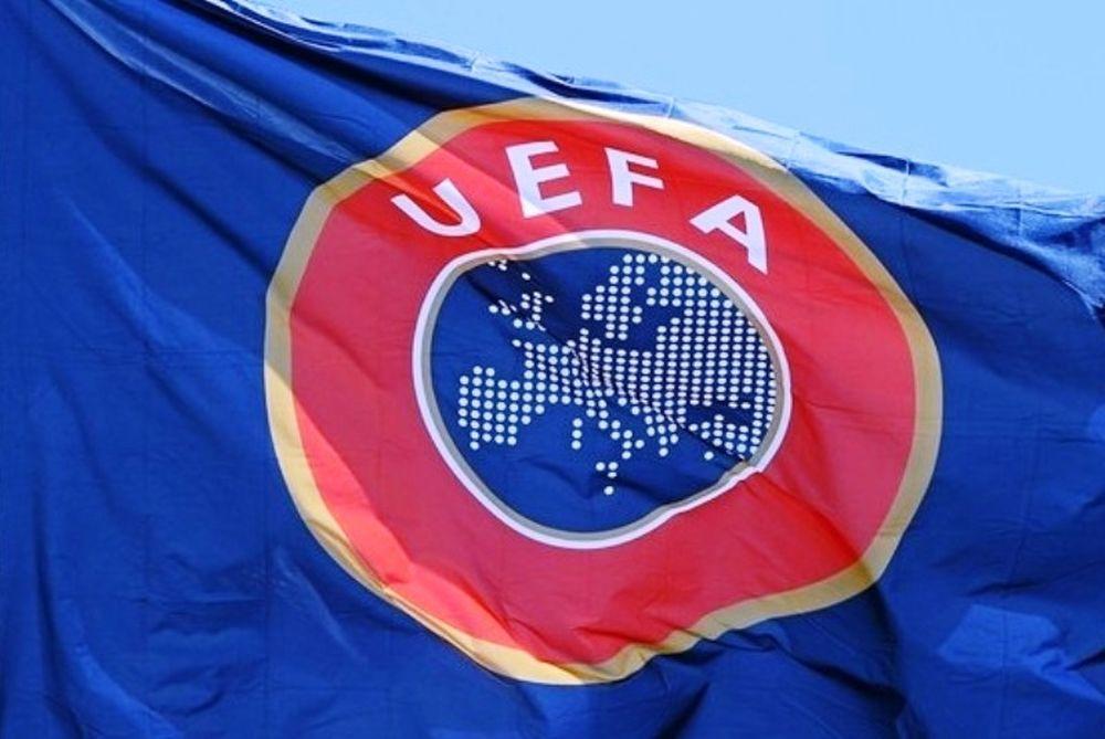 Συμμετοχή στα play off μέσω... UEFA