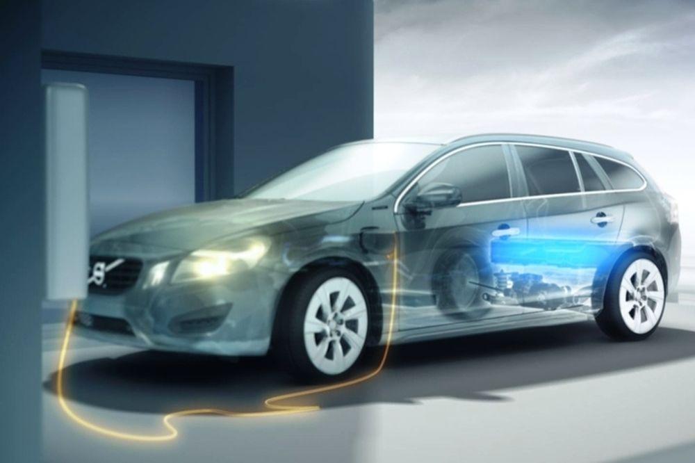 Η Volvo Car Corp. αμφισβητεί τους στόχους της Ε.Ε. για το CO2