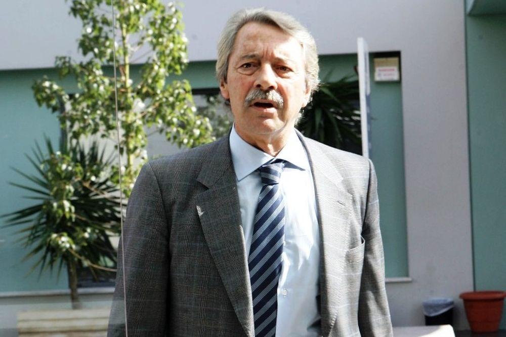 «Δεν θα πληρώσει ο Παναθηναϊκός τις παθογένειες της ελληνικής κοινωνίας»
