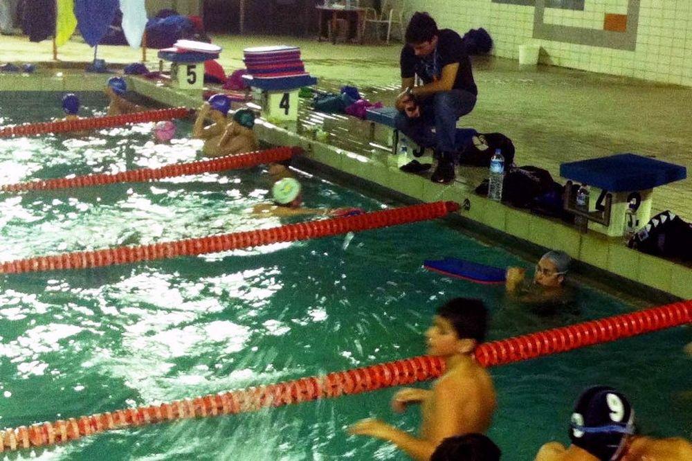 Το «λουκέτο» στα κολυμβητήρια, η καταστροφή του ελληνικού πόλο!