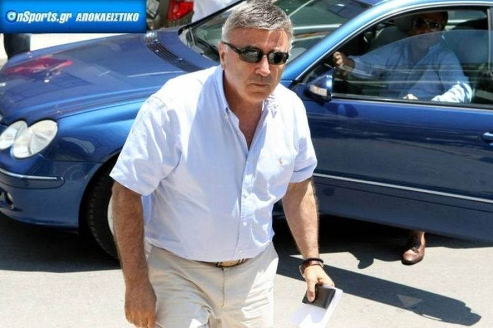 Π.Θεοδωρίδης στο Onsports: «Θα εξετάσουμε την απόφαση...»