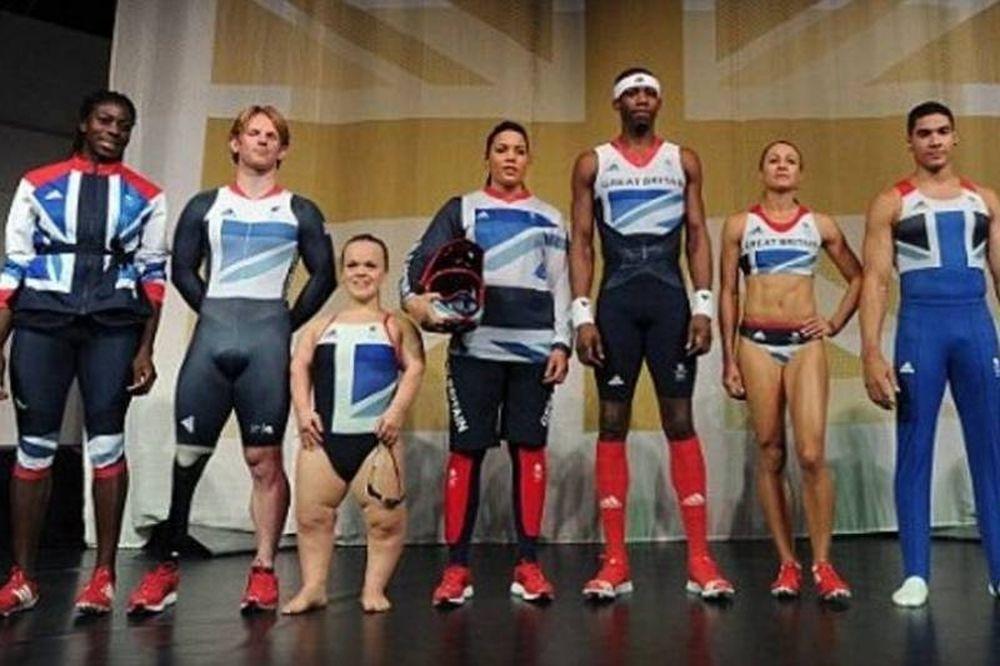 Κατηγορούν τη Stella McCartney για τα ρούχα της Ολυμπιακής ομάδας!