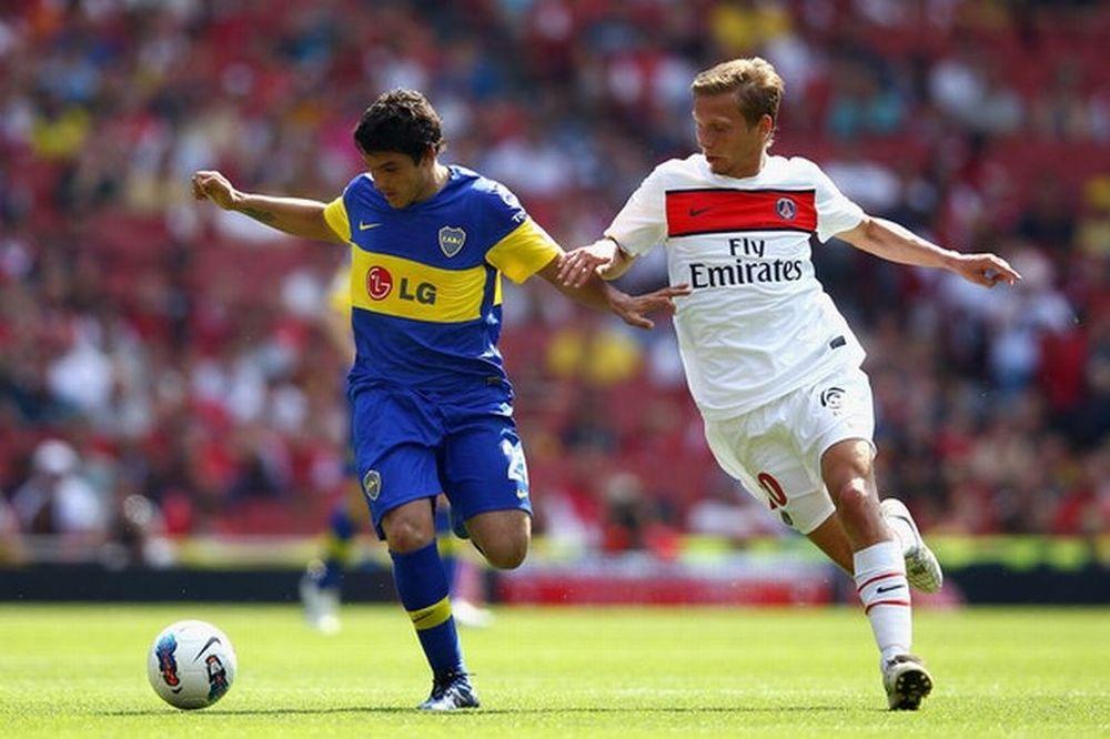 Έξι παίκτες από Αργεντινή για τον Ολυμπιακό (videos)