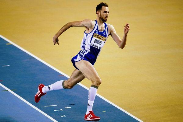 Μπανιώτης: «Η Ελλάδα είναι υποχρεωμένη να βγάζει αθλητές»