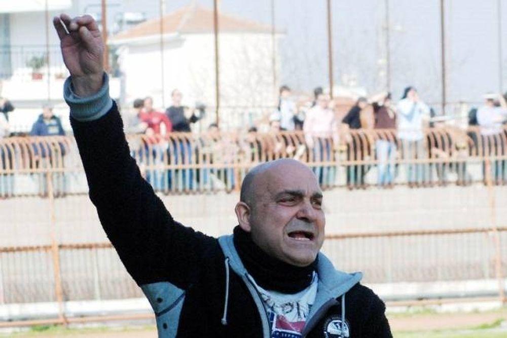 Χατζάρας: «Είμαστε σε θέση ανόδου»