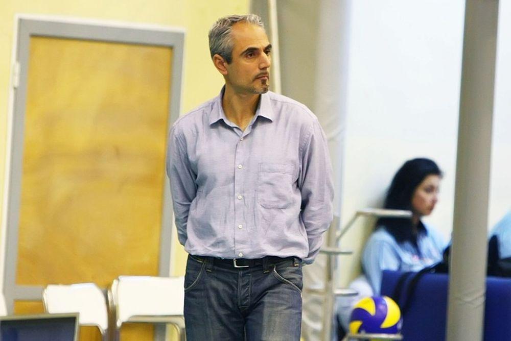 Καλμαζίδης: «Δεν περιμένουμε δώρα από κανέναν»