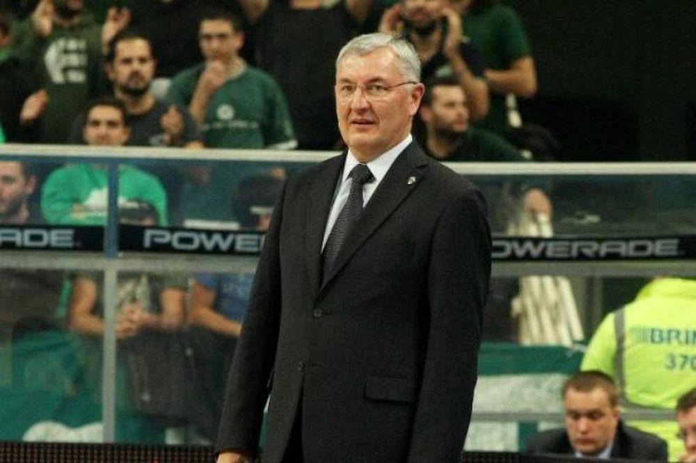 Καζλάουσκας: «Ήταν κάτι άλλο, όχι μπάσκετ»