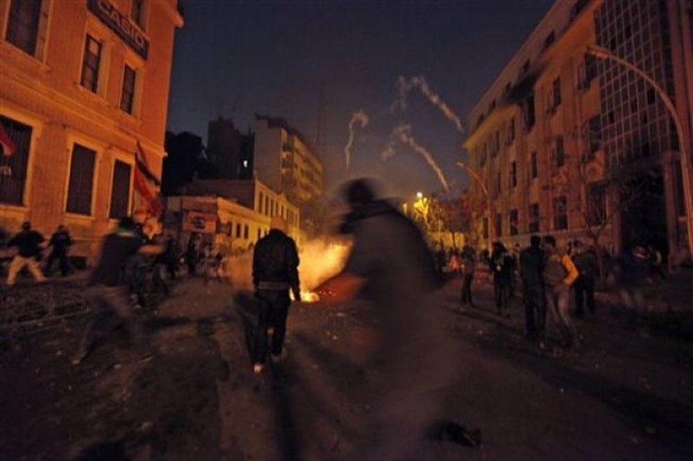 Νέα τραγωδία με 13χρονο στην Αίγυπτο