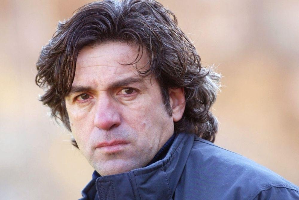 Γεωργαράς στο Onsports: «Πιο ισχυρό κίνητρο ως προπονητής του Απόλλωνα»