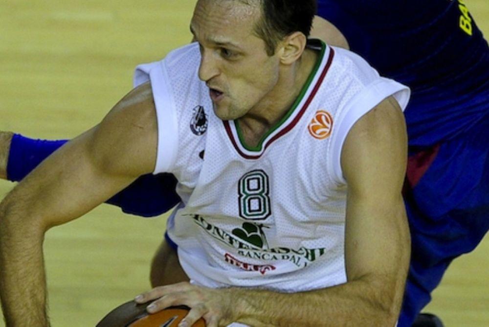 Ρακόσεβιτς: «Είμαστε έτοιμοι για το ΣΕΦ»