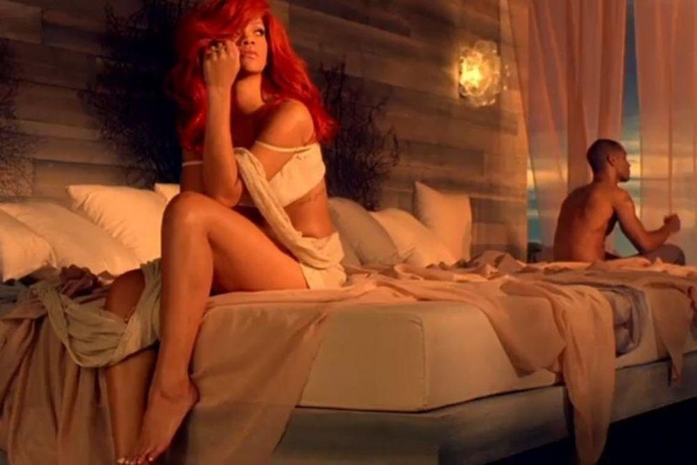 «Η Ριάνα πράγματι κοιμάται με τον Κούτσερ»!