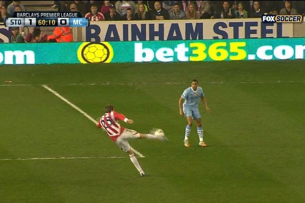 Το καλύτερο γκολ στην καριέρα του Κράουτς! (video)