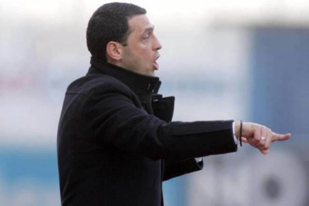 Σταματόπουλος: «Πιστεύουμε στις δυνατότητές μας»