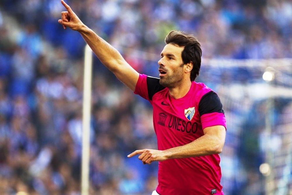 Νίκη για Champions League από Μάλαγα