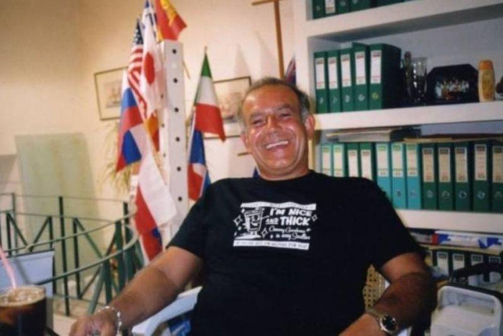 Κυριαζόπουλος: «Στόχος της Βουλιαγμένης παραμένει ο τίτλος»