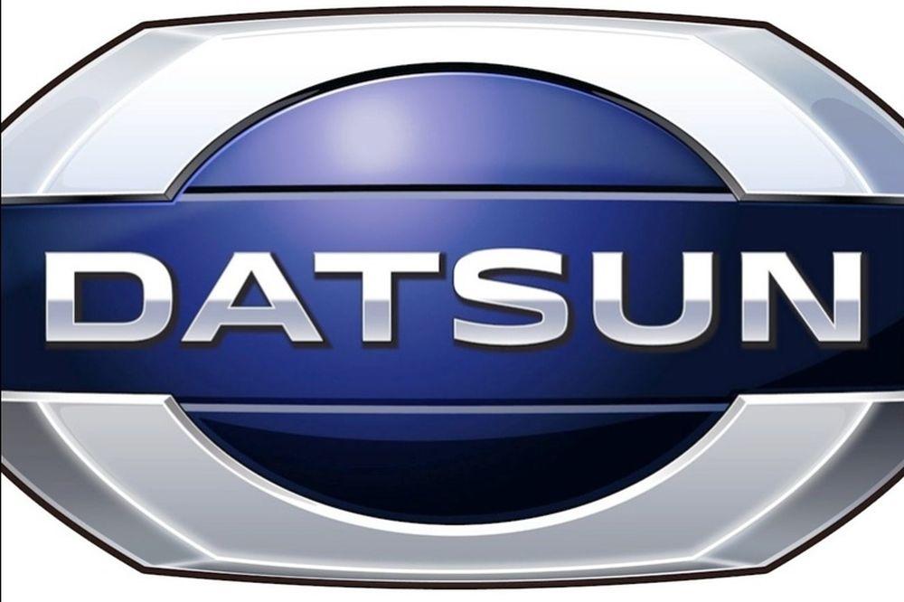 Αναβιώνει η Datsun