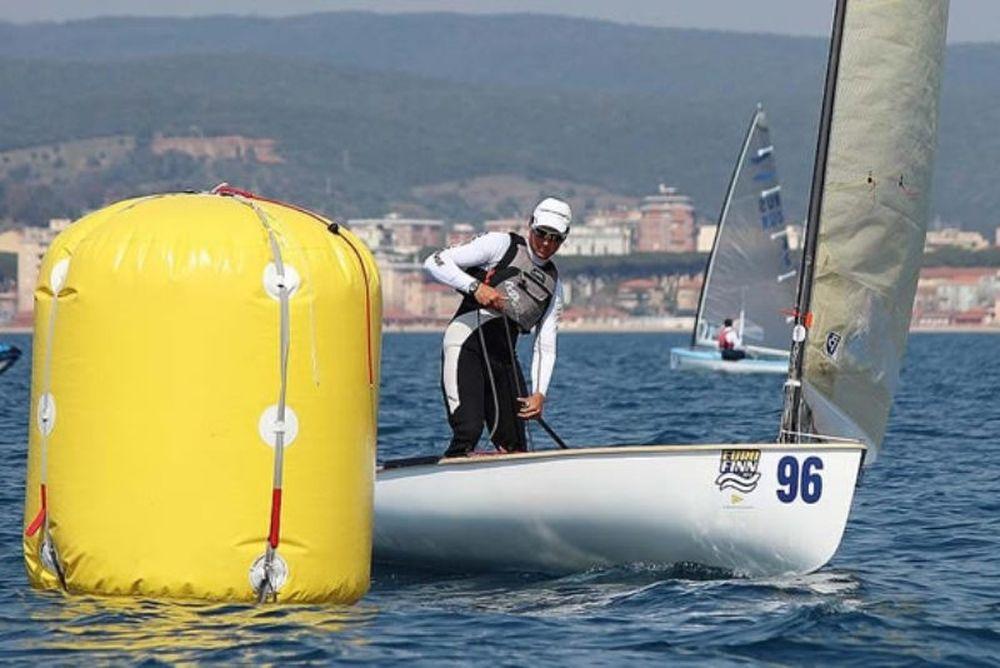 Μιτάκης: «Να διακριθώ στους Ολυμπιακούς »