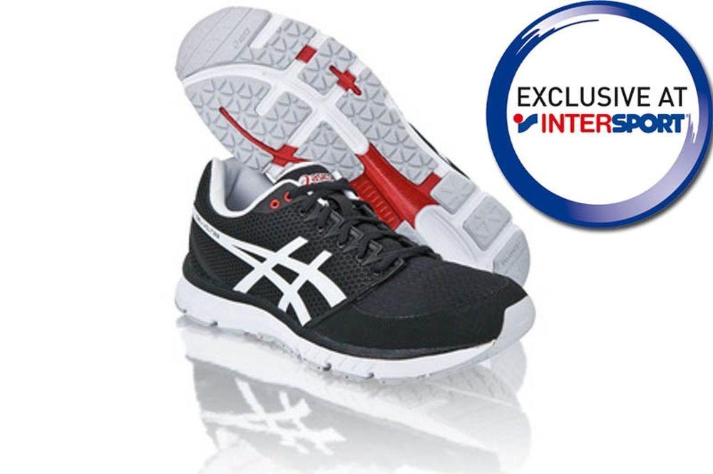 GEL-VOLT33 της ASICS: το παπούτσι που σέβεται το πόδι σας