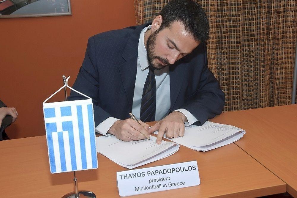 Πρωταγωνίστρια η Ελλάδα στο Ευρωπαϊκό sports marketing