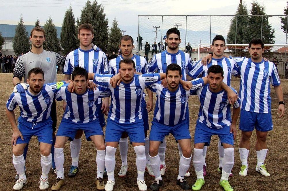 Ψωμιάδης: «Τελικός για τη Νίκη το ματς με Οδυσσέα»