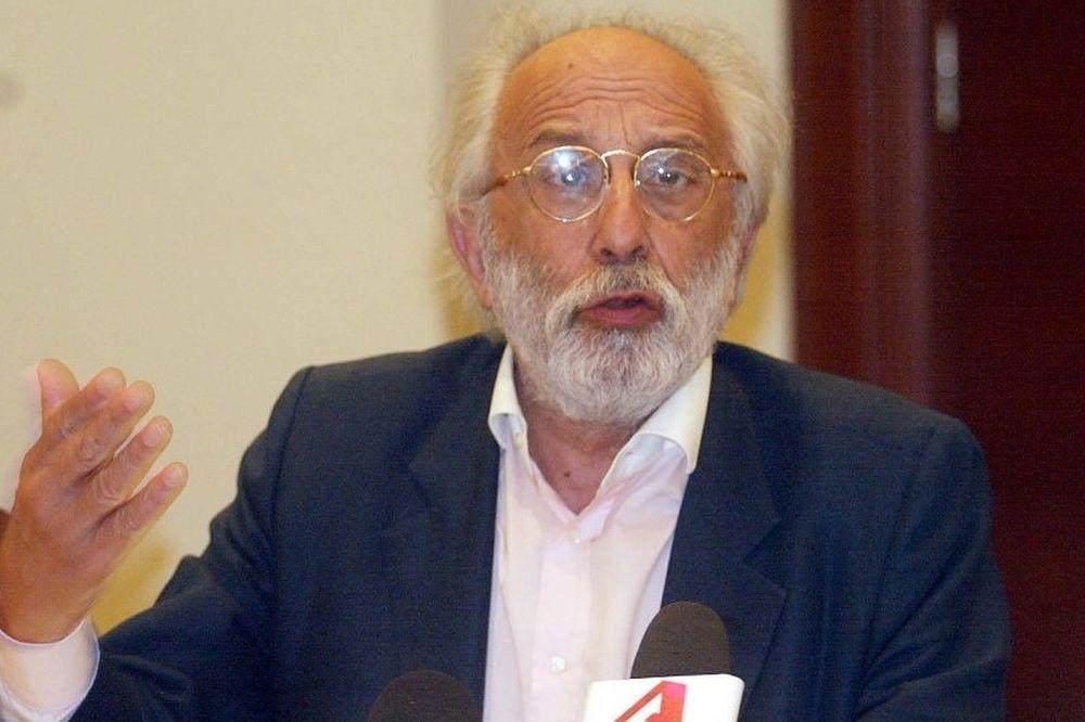 Λυκουρέζος: «Τέλος στην ακινησία και τον κατήφορο»