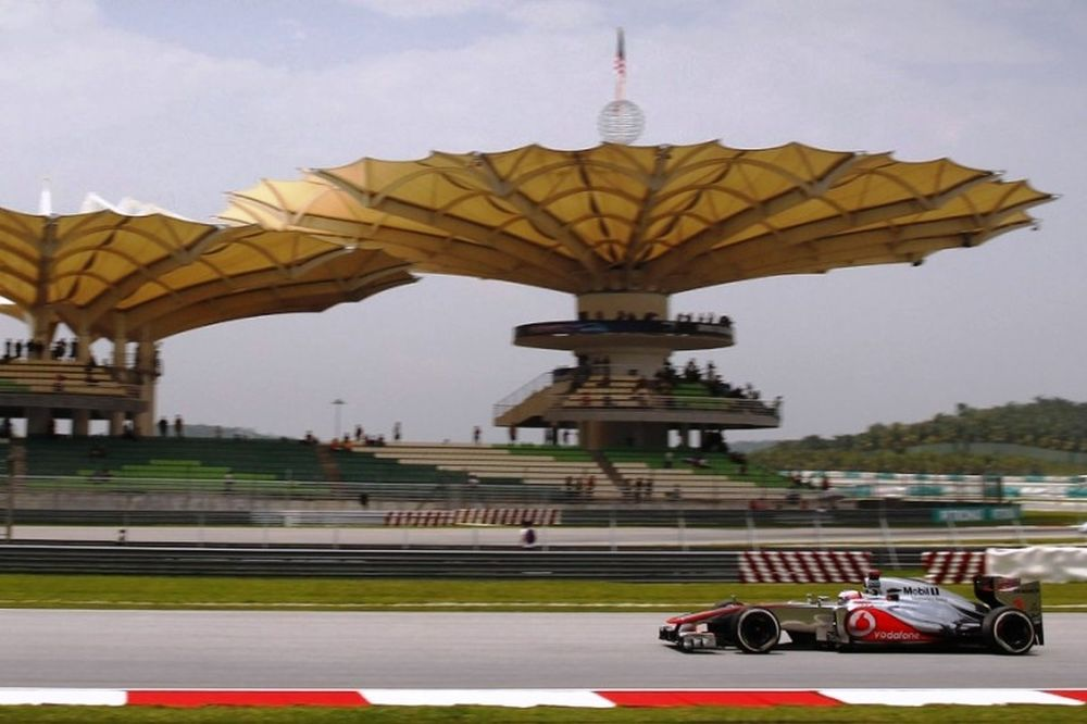 Formula 1 και στην Ταϊλάνδη...;