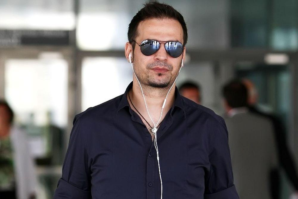 Κοντά σε συμφωνία ο Νικολαΐδης με επιχειρηματίες