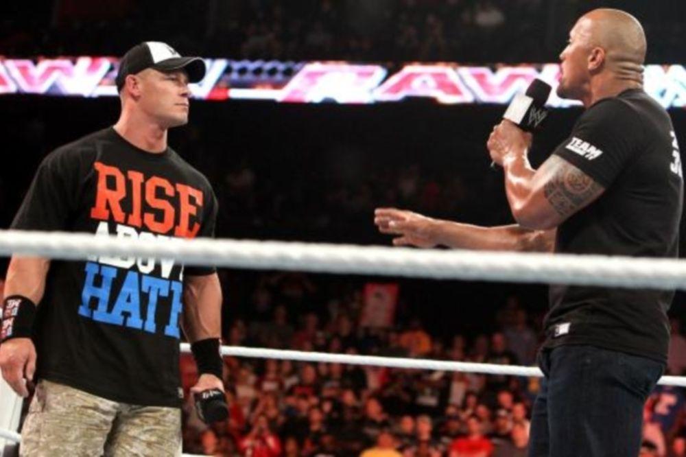 Τώρα... WrestleMania