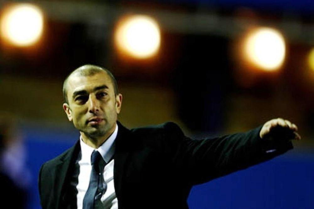 Ντι Ματέο: «Συγχαρητήρια στους ποδοσφαιριστές, δική τους η νίκη!»